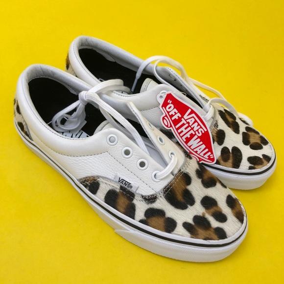 b4fdcad21da6 Vans Shoes | Era Calf Hair | Poshmark
